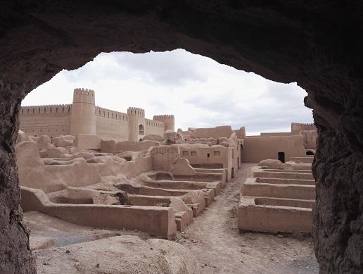 Rayen Citadel of Rayen, Kerman